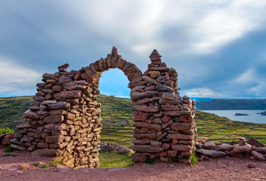 Isla de Amantani - atractivos turísticos en Puno