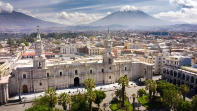 Photo of Lugares Turísticos de Arequipa