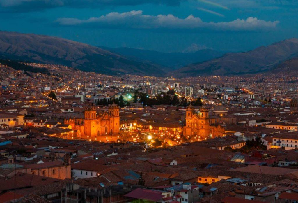 Ciudad Sagrada del Cusco y sus Alrededores - Lugares Turísticos del Perú