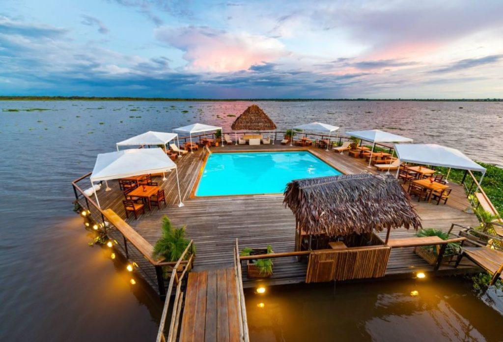 Iquitos - Atractivos Turísticos en Perú