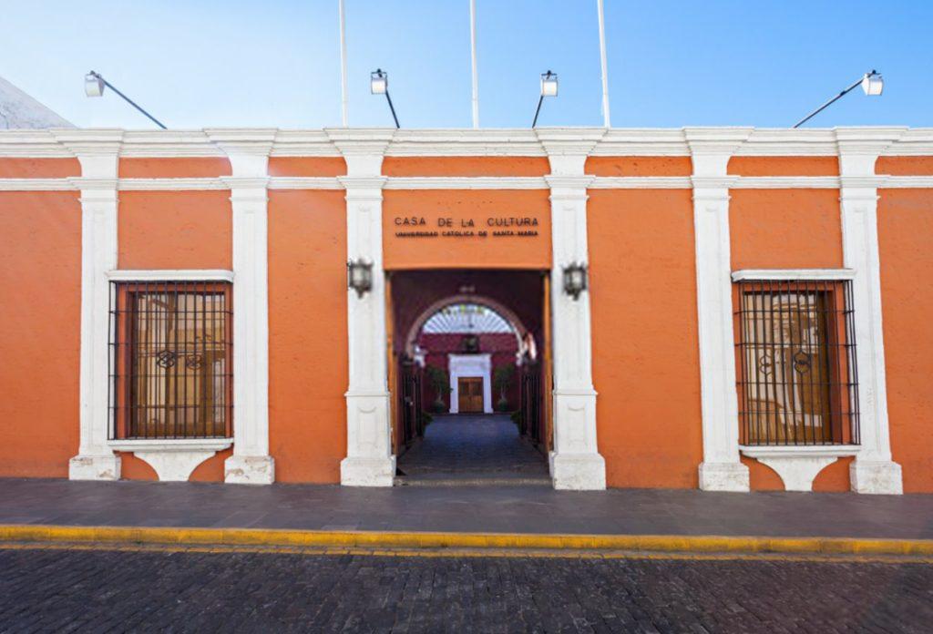 Museo Santuarios Andinos - MUSA - sitios turisticos en Arequipa
