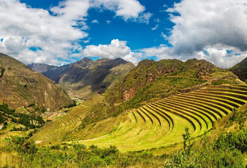 Pueblo de Pisac - Atractivos en Cusco