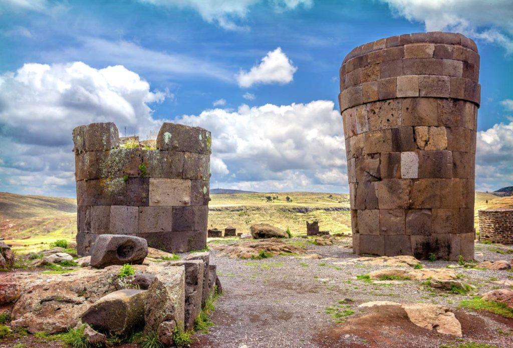 Sillustani - que hacer en Puno