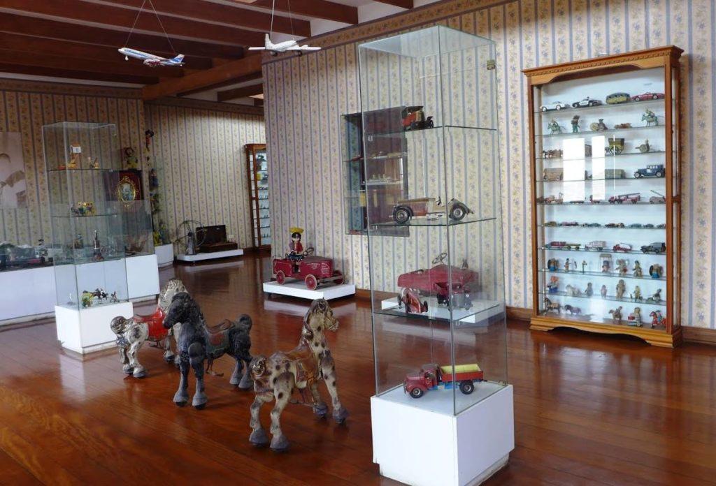 Trujillo - Museo del Juguete